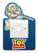 Toy Story Light Switch Vinyl Sticker Surround