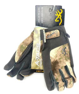 Browning Hell's Canyon Speed Javelin-FM Glove Light Weight Hunting Gloves - M