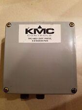 KMC CONTROLS TPE1483 1 LIQUID DIFFERENTIAL PRESSURE TRANSDUCER