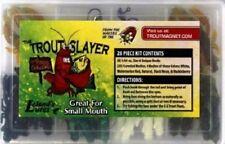 NEW  TROUT  Slayer Kit
