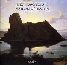 Marc-Andr Hamelin, - Piano Sonata in B minor [New CD]