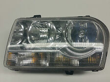 2004-2008 Chrysler C 300 C Hauptscheinwerfer Scheinwerfer Links # 04805757AH