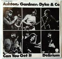 "ASHTON,GARDNER&DYKE⚠️Unplayed⚠️1970-7""-Can you get it/Delirium-80837-Capitol"