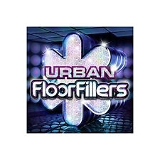URBAN floorfillers - 3 CD NUOVO & OVP