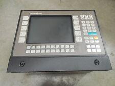 USED Nematron IC5511-33Z10101 Industrial Control Computer Workstation
