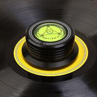 Record Plattenspieler Gewicht Disc Stabilizer Clamp für LP Vinyl Record Player