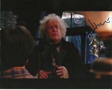 JOHN HURT SIGNED HARRY POTTER PHOTO UACC REG 242 (1)