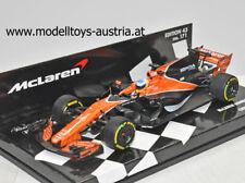 McLaren MCL32 Honda 2017 Fernando ALONSO China GP 1:43 Minichamps