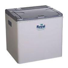 Royal 3 Way 42L 12/240V Absorption Camping Fridge  - Grey (772835)