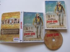 Lucky Luke de James Huth avec Jean Dujardin, DVD, Comédie/Western