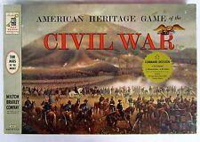 BATTLECRY Board Game 100% Complete Milton Bradley Civil War American Heritage MB