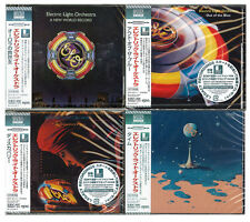 ELECTRIC LIGHT ORCHESTRA-LOT OF 4 CD-JAPAN BLUE SPEC CD2 SET 249