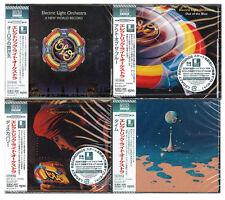 ELECTRIC LIGHT ORCHESTRA-4 TITLES-JAPAN BLUE SPEC CD2 SET 249