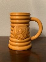 Large Ceramic Harry Potter Gryffindor Beer Stein