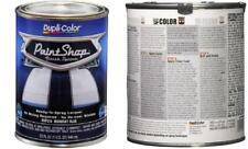 Dupli-Color BSP210 Midnight Blue Paint Shop Finish single,
