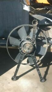 Radiator Fan Motor Only Without AC Fits 84-88 94-02 CAVALIER 133048