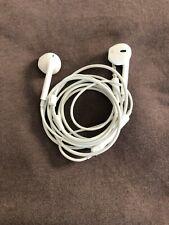 Genuine Apple Headphones for iPhone5 5s 5c 6 6s. USED