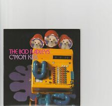 Boo Radleys-C'Mon Kids UK promo cd single