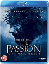 The Passion Of The Christ Mel Gibson (Exclusive Tin) Brand New w/ extras sealed