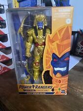 Mighty Morphin Power Rangers Lightning Collection Goldar GameStop Exclusive