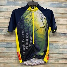 Baisky Sportswear-Cycling-Jersey-Men-Milk Fiber-Joyful Summer