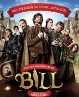 BILL BEFORE HE WAS SHAKESPEARE - DVD - MATHEW BAYNTON RARE DELETED MOVIE