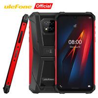 Ulefone Armor 8 64GB Smartphone Unlocked Octa Core Dual SIM Waterproof 5580mAh