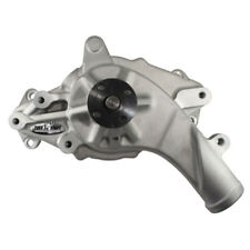 Tuff Stuff Water Pump 1421; SuperCool High Volume Aluminum Mechanical for FE