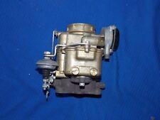 55 56 Ford Rebuilt 2 Barrel Carburetor 272 292 312 F100 Fairlane