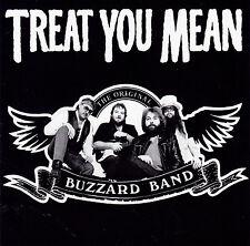 CD BUZZARD BAND hard Southern Rock Canada 1983 / Molly Hatchet/Lynyrd Skynyrd