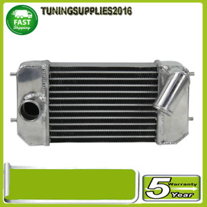 Intercooler For 89-98 LandRover Discovery 1 Range Rover 200Tdi 2.5 Turbo Diesel