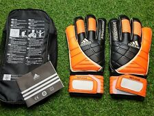 Adidas Replique Fingersave Goalkeeper Gloves Size 10.5