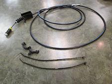 Pure Polaris Throttle Cable Polaris RZR800 2008 RZR 800 Throttle Cable L@@K