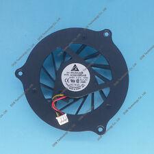 Laptop CPU Fan for HP DV2000 V3000 DV2200 DV2300 DV2400  KSB0505HA Cooling Fan