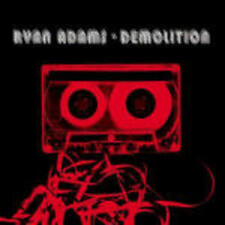 RYAN ADAMS - DEMOLITION  CD POP-ROCK INTERNAZIONALE