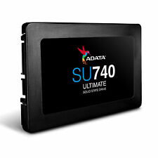 ADATA Ultimate Series: SU740 500GB Internal SATA Solid State Drive