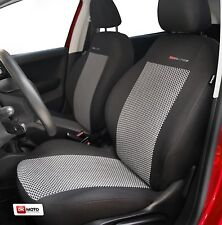 FRONT SEAT COVERS universal fit VW Passat  PATTERN 2