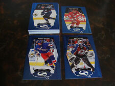 1998-99 UD Choice Hockey---Starquest Blue---Complete Set 1-30---NrMt