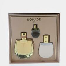 NOMADE by Chloe 3 PIECE GIFT SET - 2.5 OZ EAU DE PARFUM SPRAY NEW Box for Women