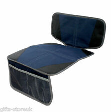 Auto Booster Seat PROTECTOR ANTISDRUCCIOLO MAT PROTEGGI baby Child SEAT PROTECTOR ry696