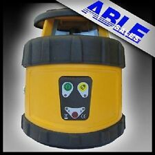 Automatic Self Leveling Rotary Laser Level