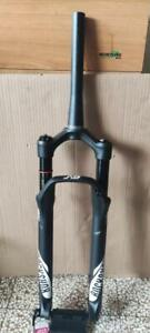 FORCELLA rock-shox sid rlc 29 boost offset 51 matt black/white