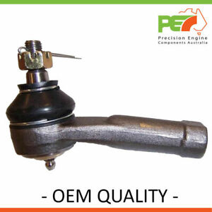 2x Brand New * OEM  QUALITY *  Steering Tie Rod End For MAZDA 626 .
