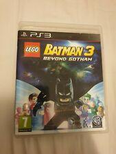 Lego Batman 3: Beyond Gotham - PS3