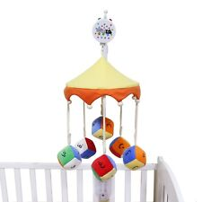 Full Islamic Baby Cot Mobile