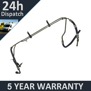 Qep000082 For Land Rover Discovery 2 Td5 Power Steering Pas Pipe Hose Assembly