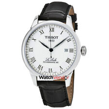 Tissot Le Locle Powermatic 80 Automatic Mens Watch T0064071603300