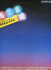 Now Thats What I Call Music 10 VINYL LP 1987