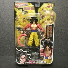Dragon Ball GT SS4 Son Goku Figure Bandai JAPAN Authentic Hybrid Action figure