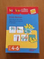 WESTERMANN bambino LÜK Heft - Erstes Rechnen (629) - NEU